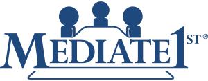 Mediate1st Logo