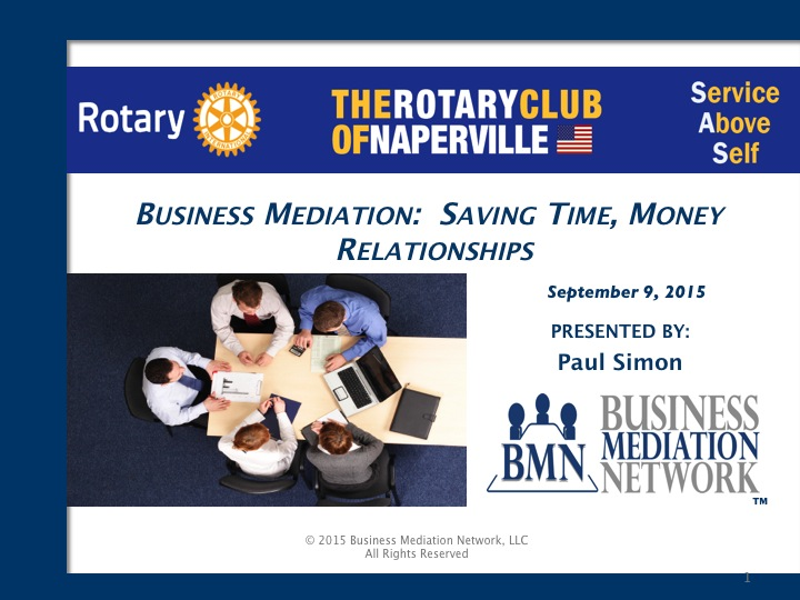 Naperville Rotary BMN Cover 090915